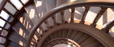 Требования к лестницам