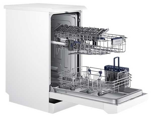 Gorenje GS53314W (Словения) в рейтинге посудомоечных машин