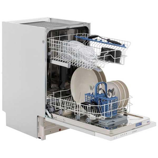 Рейтинг посудомоечных машин 2018, Indesit DISR 14B (Польша)