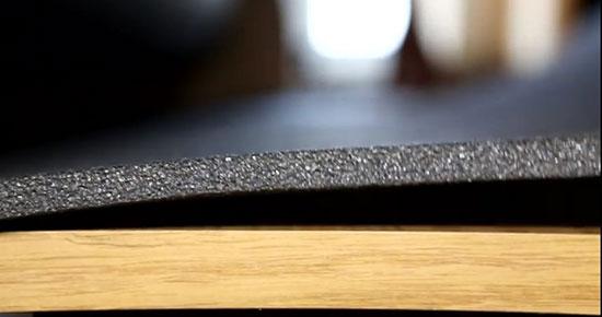 Подложка под напольное покрытие Refoam