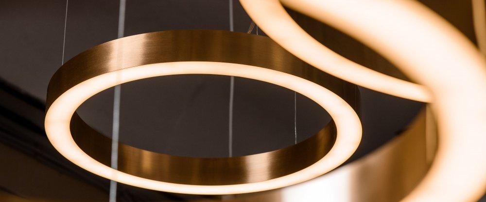 5 светильников в ванную с AliExpress