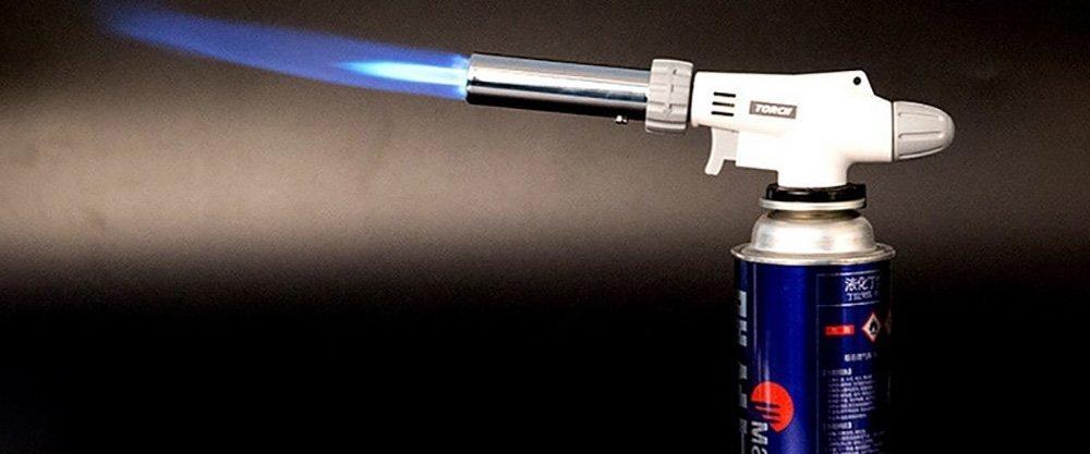 ТОП-5 лучших газовых горелок для быта с AliExpress