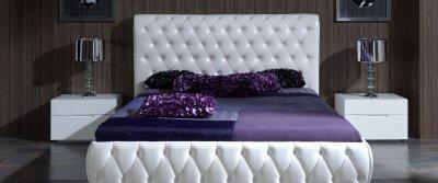 Критерии выбора кровати- конструкция, материалы, цены