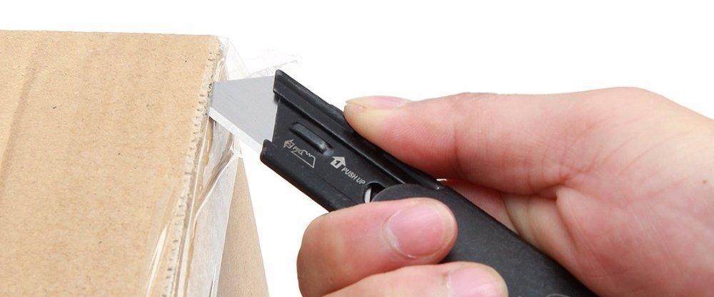 ТОП-5 крепких строительных ножей с AliExpress