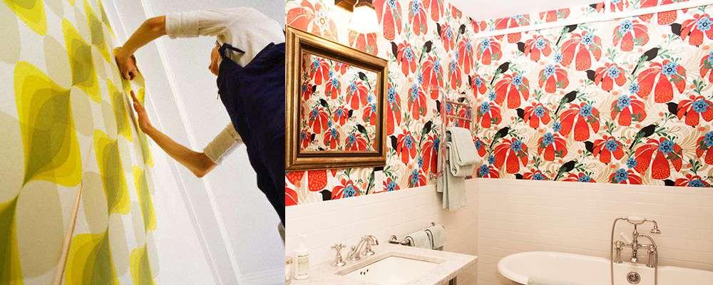 Чем отделать стены в ванной фото 4