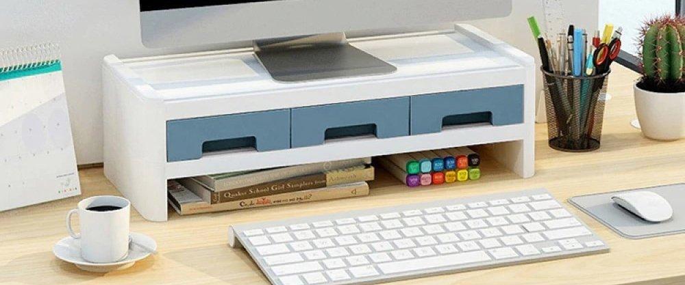 5 органайзеров для рабочего стола с AliExpress