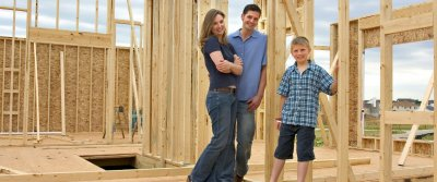 Каркасное домостроение – выгодное решение