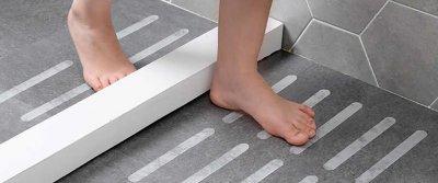 ТОП-5 приобретений для безопасности в ванной с AliExpress