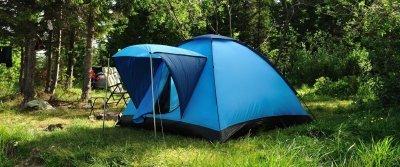 5 удобных палаток с Aliexpress