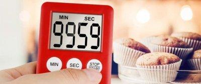 5 бюджетных таймеров для кухни с AliExpress