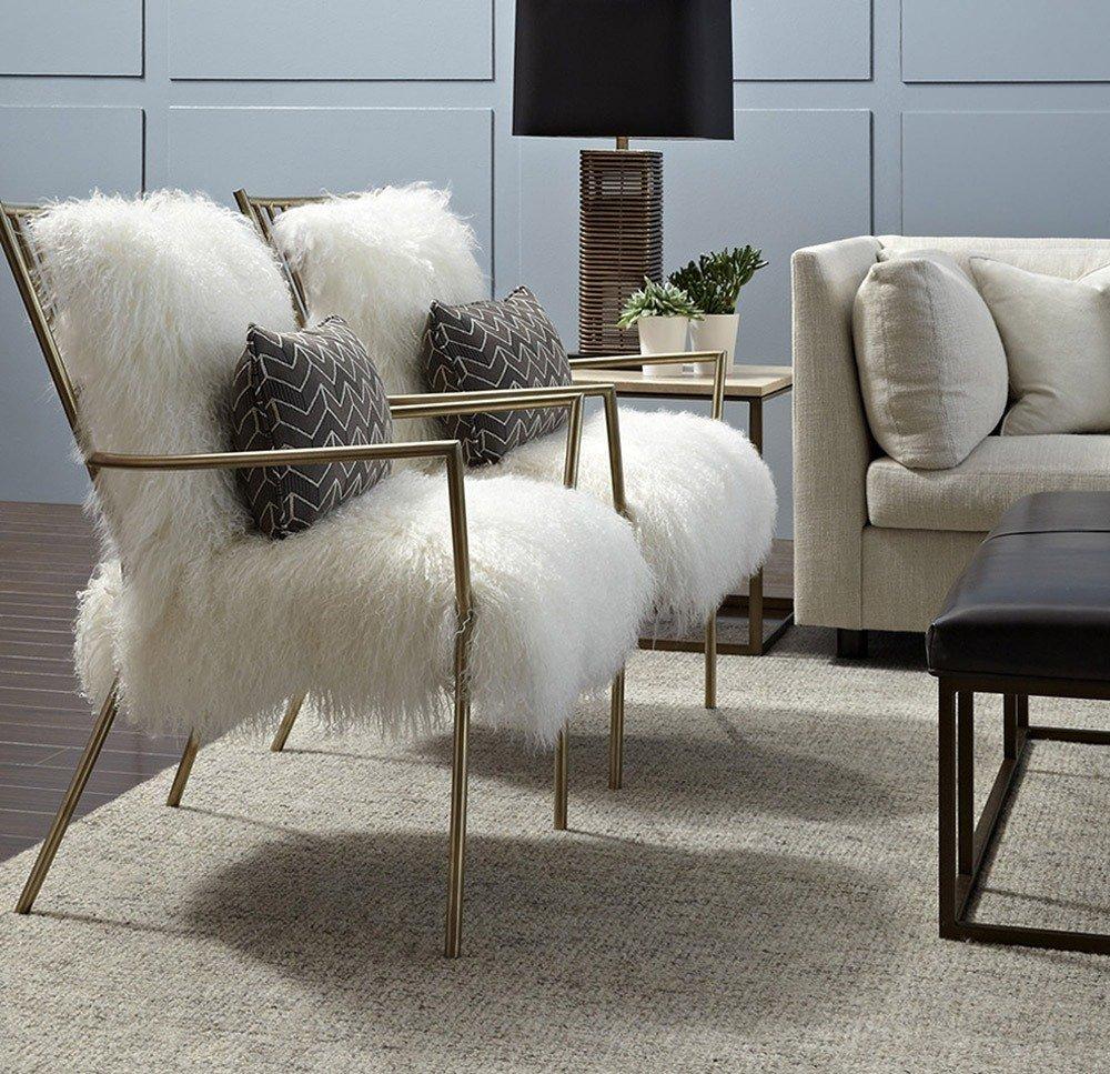 Мягкая мебель для гостиной: 10 идей интерьера фото 09-02