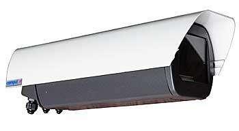 Термокожух Computar для уличной установки видеокамеры стандартного дизайна