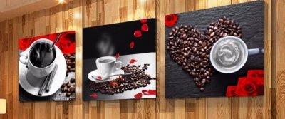 ТОП-5 стильных модульных картин с AliExpress