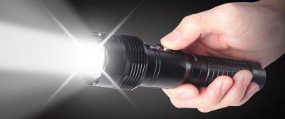 5 ярких светодиодных фонариков на все случаи жизни с AliExpress