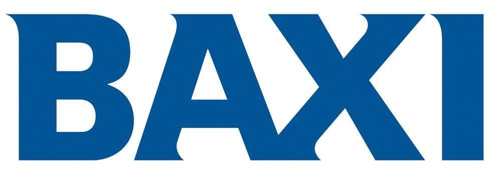 baxi - газовые котлы логотип фото 1