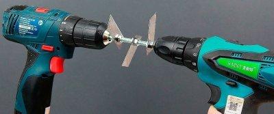 5 дивных насадок на электроинструмент с AliExpress