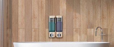 5 стильных аксессуаров для ванной комнаты с AliExpress