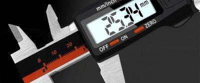 5 цифровых инструментов для замеров с AliExpress