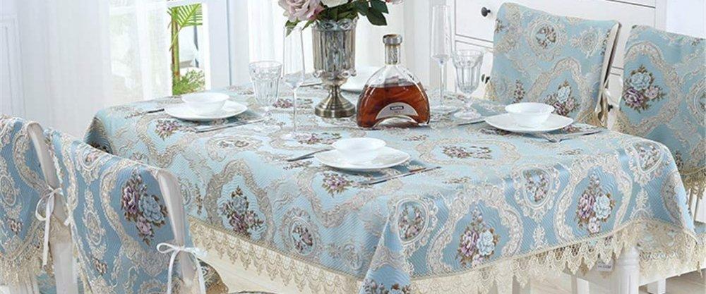 5 примеров качественного текстиля для кухни с AliExpress