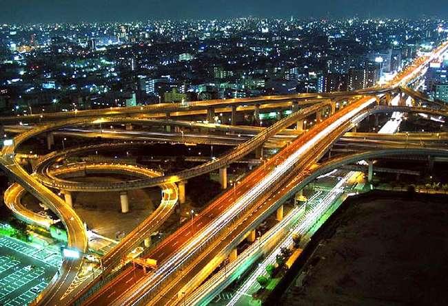 как строят дороги в разных странах фото 5