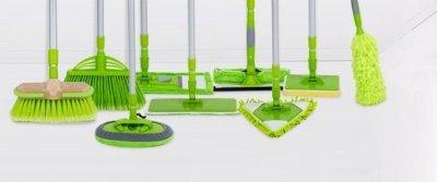 5 идеальных  приспособ для уборки с AliExpress