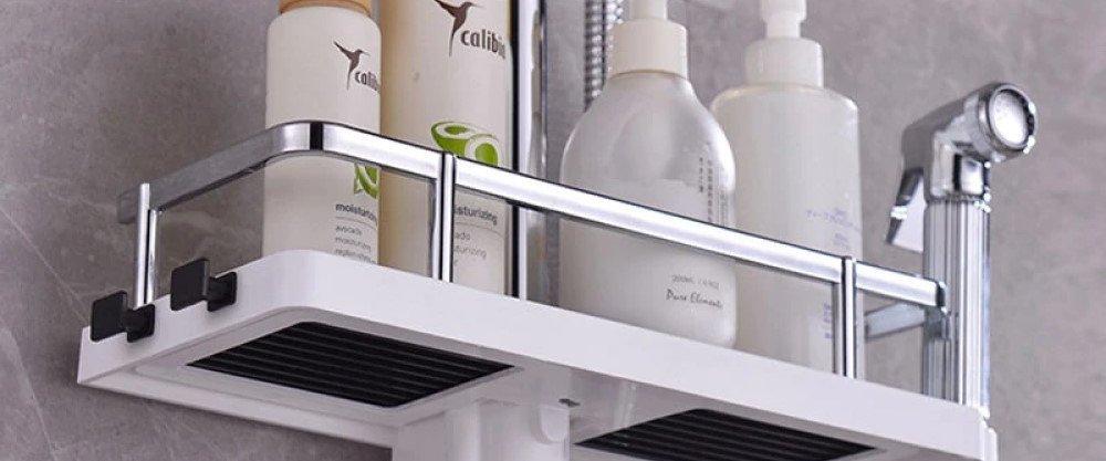 5 прикольных приобретений для ванной комнаты с AliExpress