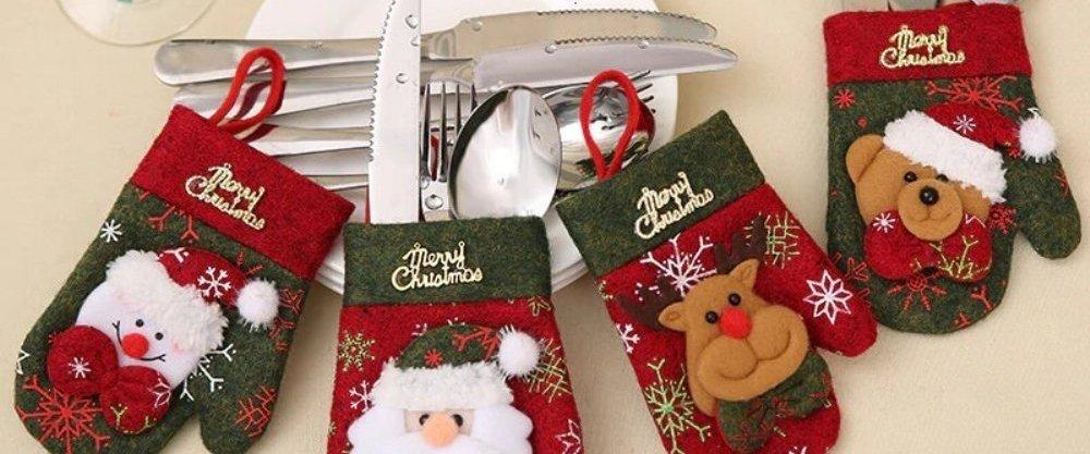 5 потрясных находок для новогоднего стола с AliExpress