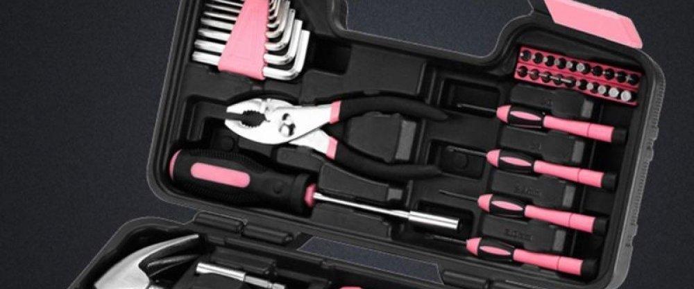 5 отменных наборов ручного инструмента с AliExpress