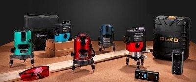 5 самых покупаемых наборов инструментов от DEKO c AliExpress