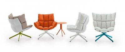 Стильное кресло: тенденции развития