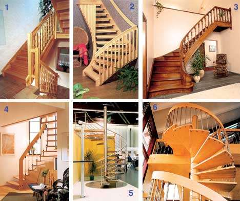 Основные лестницы, деревянные лестницы, украшения для лестницы