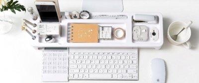 5 симпатичных вещиц для порядка на рабочем столе с AliExpress