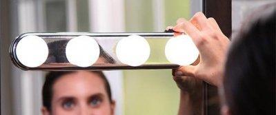 5 супер идей освещения в ванной от AliExpress