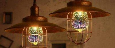 ТОП-5 необычных энергосберегающих лампочек с Aliexpress