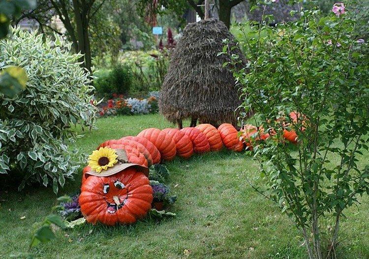 садовый декор фото 4
