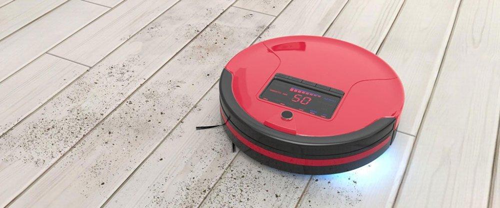 Рейтинг лучших моделей роботов-пылесосов