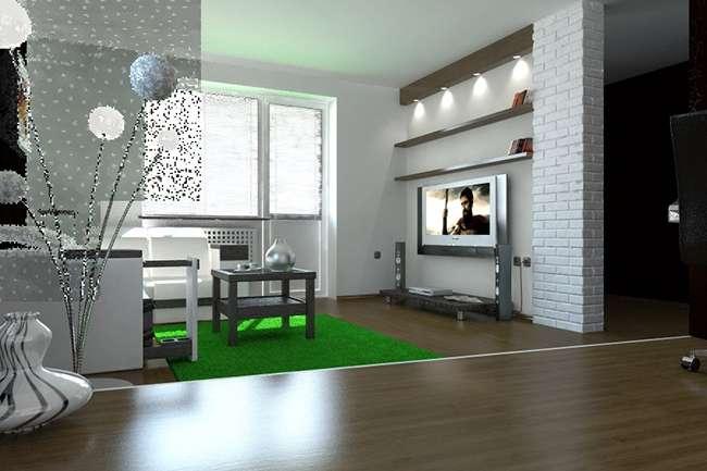 Обзор современных стилей в интерьере
