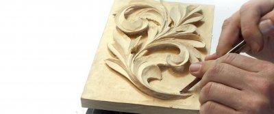 ТОП-5 приспособлений для художественной обработки дерева с AliExpress