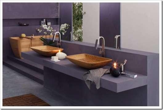 Деревянные ванны - ванны из массива дерева