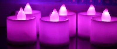 ТОП-5 шикарных свечей для настроения от AliExpress