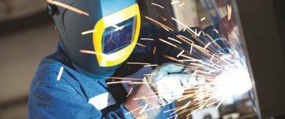 10 крутых шлемов для сварки для профессионалов из AliExpress
