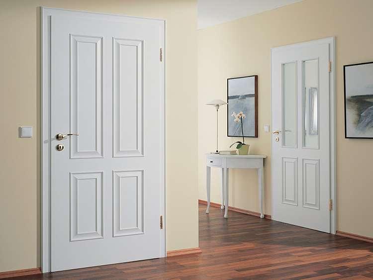 Цвет межкомнатных дверей фото 5
