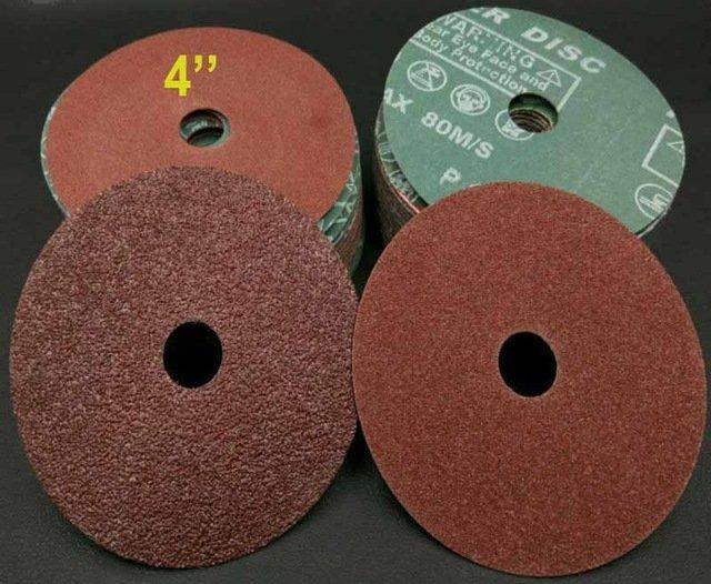 Качественные шлифовальные круги (100 мм)