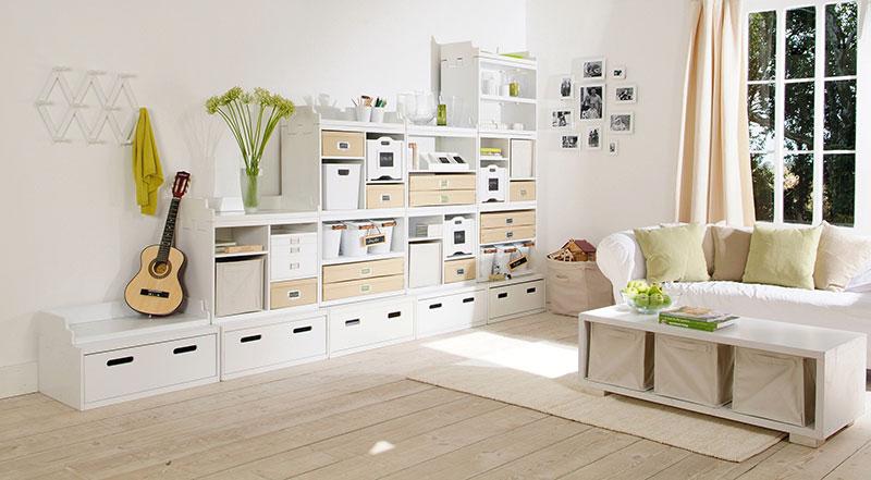 Мебель для гостиной. Варианты интерьеров гостиной с модульной и корпусной мебелью