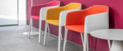 Стулья. История стула с древних времен до наших дней.