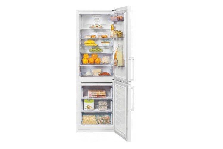 ХолодильникBEKO RCNA 320K 21W в рейтинге лучших холодильников 2018