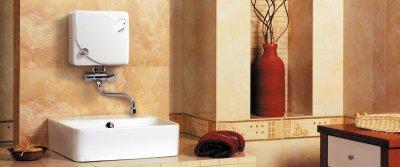 Обзор водонагревателей проточного и накопительного типа