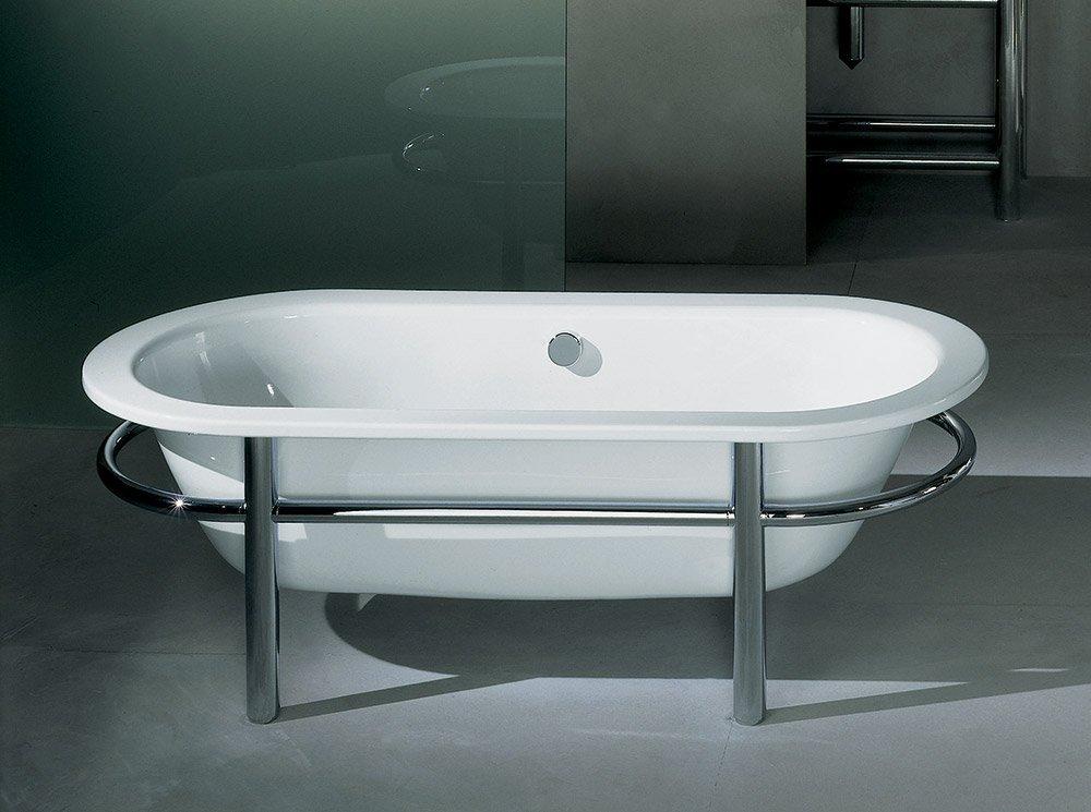 Рейтинг производителей стальных и чугунных ванн. Bette