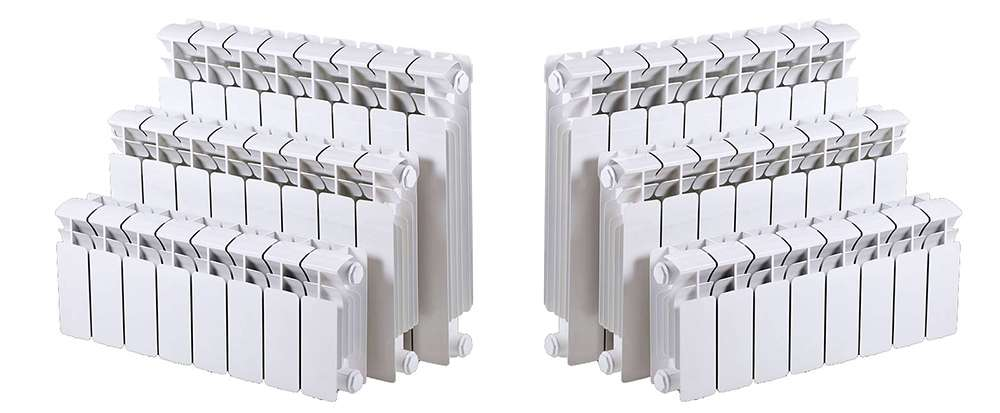 радиаторы отопления для дома фото 4