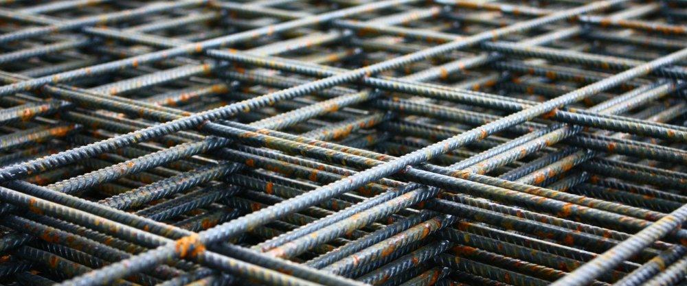 Выбираем сетки и решетки для армирования